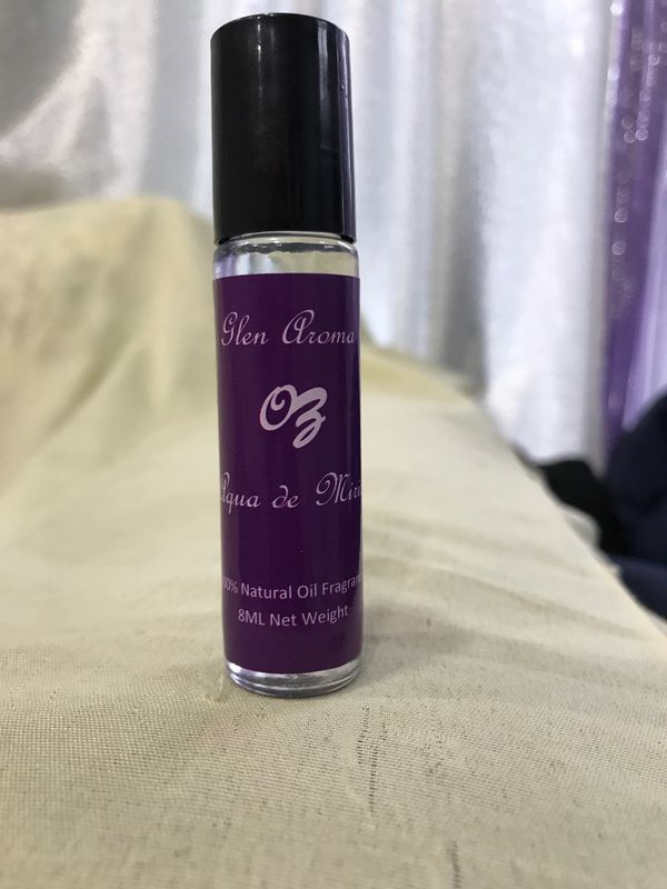 Perfume Oil, Fragrance oil for body and car for Sale in Glen Ellyn, IL -  OfferUp