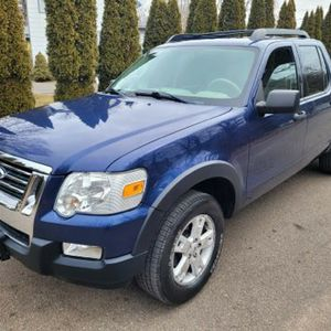 2007 Ford Explorer for Sale in Wallingford, CT