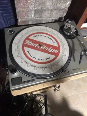 Technics SL-1200MK2 turntables for Sale in Brooklyn, NY