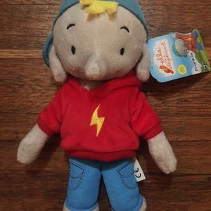 Ella The Elephant Frankie Plush Toy Stuffed for Sale in Valley Stream, NY