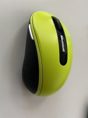 Microsoft wireless mouse 4000 for Sale in Sammamish, WA