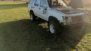 1995 toyota 4 runner part out for Sale in Tenino, WA