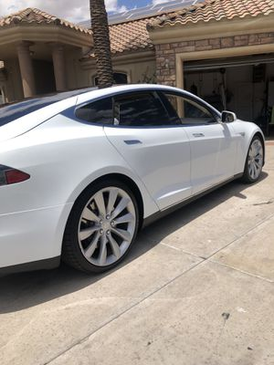 Tesla 21 in turbine wheels NEW for Sale in Mesa, AZ