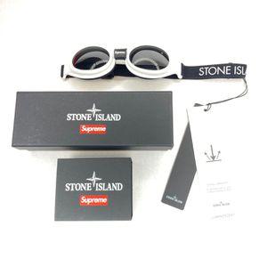 Supreme Stone Island Goggles Glow n Dark for Sale in Winter Park, FL