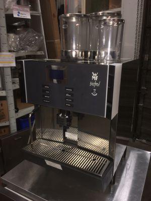 WMF Bistro Auto Espresso Machine like new! for Sale in Tacoma, WA