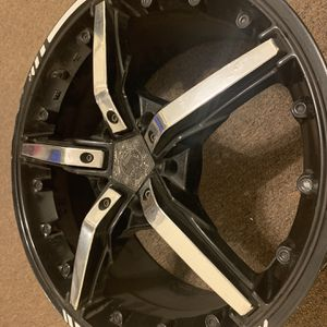 "17"" 5x114.3 Rims for Sale in Brooklyn, NY"