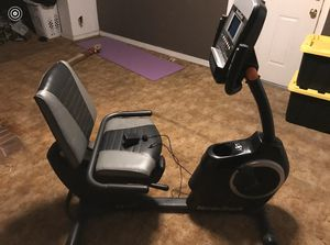 NordicTrack exercise bike for Sale in Stockton, CA