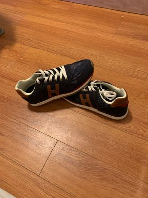 Selling hilfiger shoes for Sale in Daly City, CA
