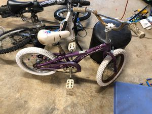 Girls bike for Sale in Oregon City, OR