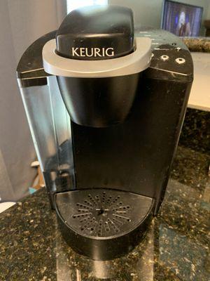 Keurig Coffee Maker for Sale in San Marcos, TX