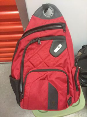 FUL powerbag charges your laptop etc. Used once for Sale in Seattle, WA