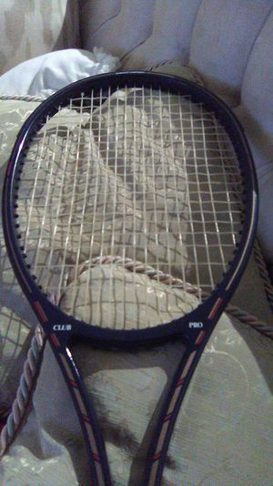 Head Club Pro 89.5 sq.in. Tennis Racket Made In Austria for Sale in Boca Raton, FL