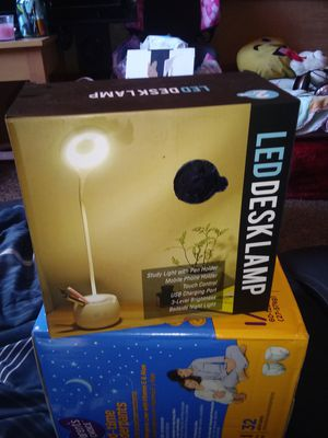 LED desklamp for Sale in Phoenix, AZ