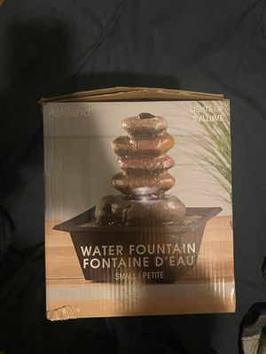 Water fountain for Sale in Simi Valley, CA