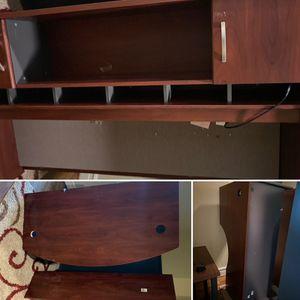 Desk for Sale in Cleburne, TX