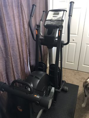 Nordic Track elliptical for Sale in Bentonville, AR
