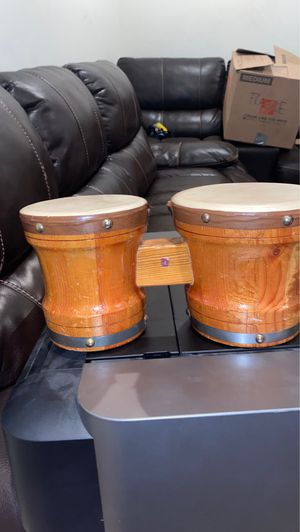 bongos drums for Sale in Corona, CA