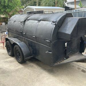 BBQ Grill\ Smoker for Sale in Tampa, FL