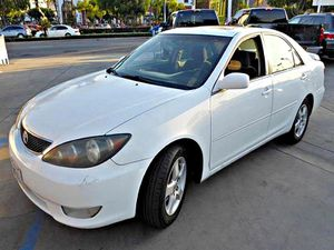 2005 Toyota CamryLE for Sale in South Gate, CA