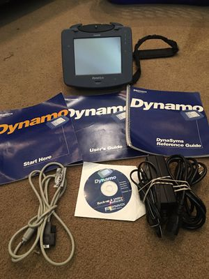 Dynamo speech communication device- not working for Sale in San Diego, CA