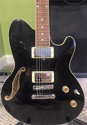 Ibanez Artcore Talman Semi-Hollow Electric for Sale in Salem, NH