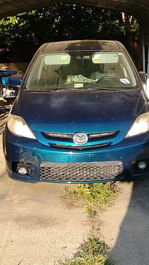 2005 mazda 5 for Sale in Montgomery, AL