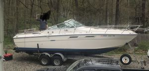1978 Sea Ray with Trailer for Sale in Greenwich, CT