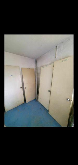 Interior Door/Door's Regular Interior Doors for Sale in Miami, FL