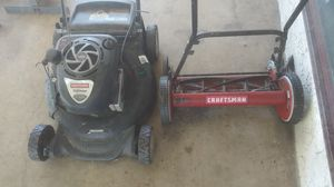 Lawn mower s for Sale in Anaheim, CA