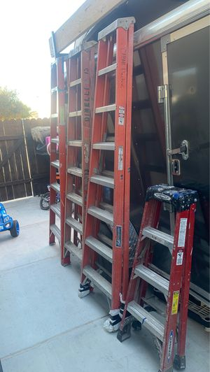 Ladders for Sale in Carmichael, CA