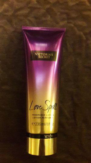 NEW Victoria Secret Love Spell Lotion $10 for Sale in Laredo, TX