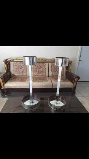 Mirror center pieces for Sale in Los Angeles, CA