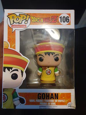 Dragonballs Z <Gohan > Figurine for Sale in Atlanta, GA