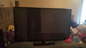 LG 60 inch flat-screen for Sale in Killeen, TX