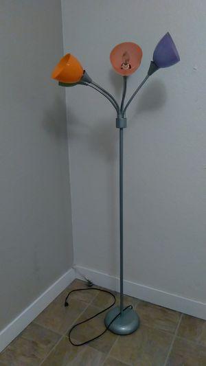 Floor lamp very cute for Sale in San Diego, CA