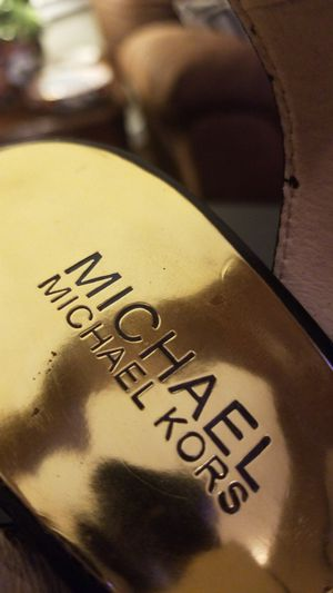 Michael Kors Platform Heels Size 9 for Sale in Austin, TX