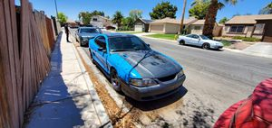 1998 Ford Mustang GT 4.6L for Sale in Las Vegas, NV