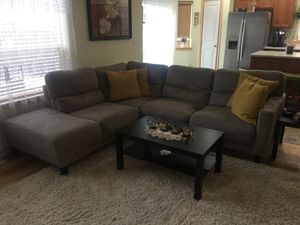 L-shape sofas for Sale in Renton, WA