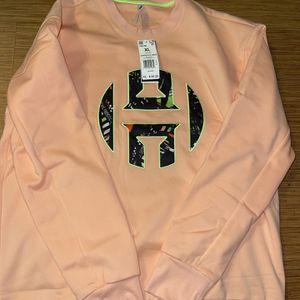 Men's adidas Harden Sweatshirt Sz XL for Sale in Portland, OR