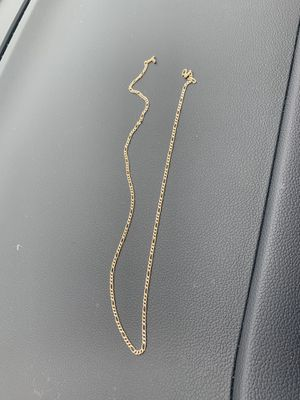 gold chain for Sale in Norwalk, CA