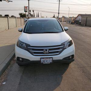 2012 Honda CRV for Sale in Fresno, CA