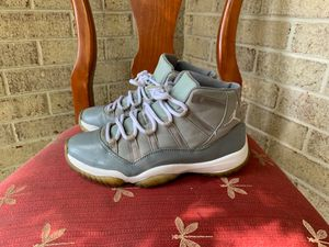 Jordan 11 cool grey size 9 for Sale in Alexandria, VA