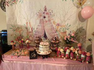Boho Chic Babyshower Girl for Sale in Kingston Springs, TN