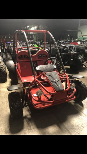 Brand new 125cc go kart!!! for Sale in New Lenox, IL