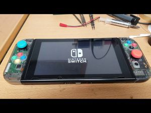 Nintendo switch mod for Sale in Kissimmee, FL
