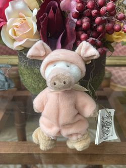 Weebear Village Pig Bear Costume Ganz for Sale in Lutherville-Timonium,  MD
