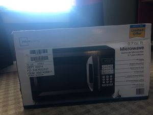 Microwave for Sale (MAINSTAYS) Product for Sale in Memphis, TN