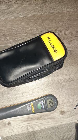 Fluke carbon monoxide meter CO-220 for Sale in Richmond, CA