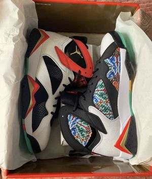 Jordan 7 Retro Greater China Size 8.5 for Sale in Signal Hill, CA