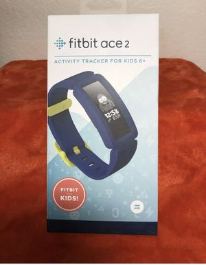 Fitbit Ace 2 children's watch for Sale in Amarillo, TX